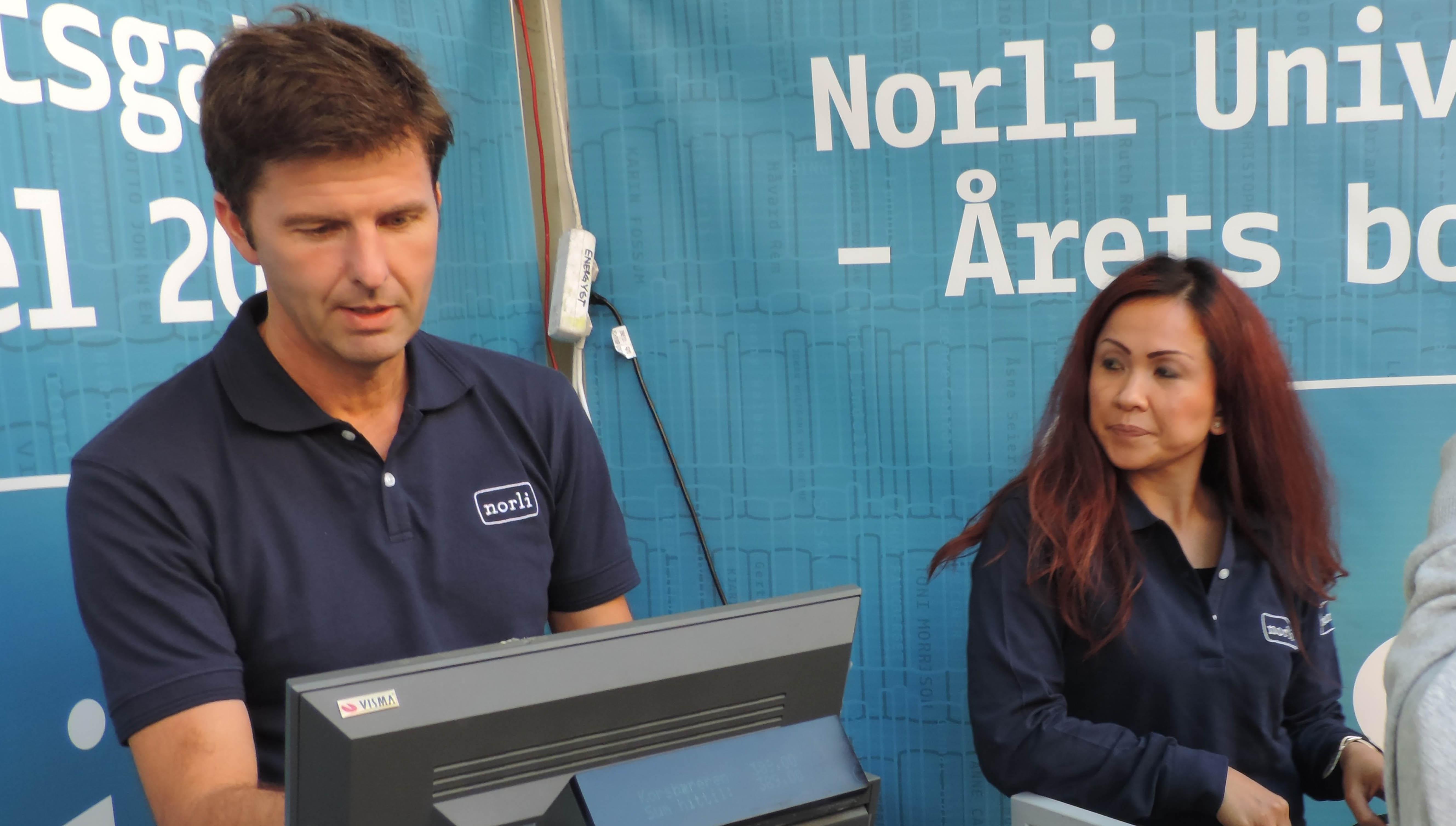 Norli-Thomasgaard