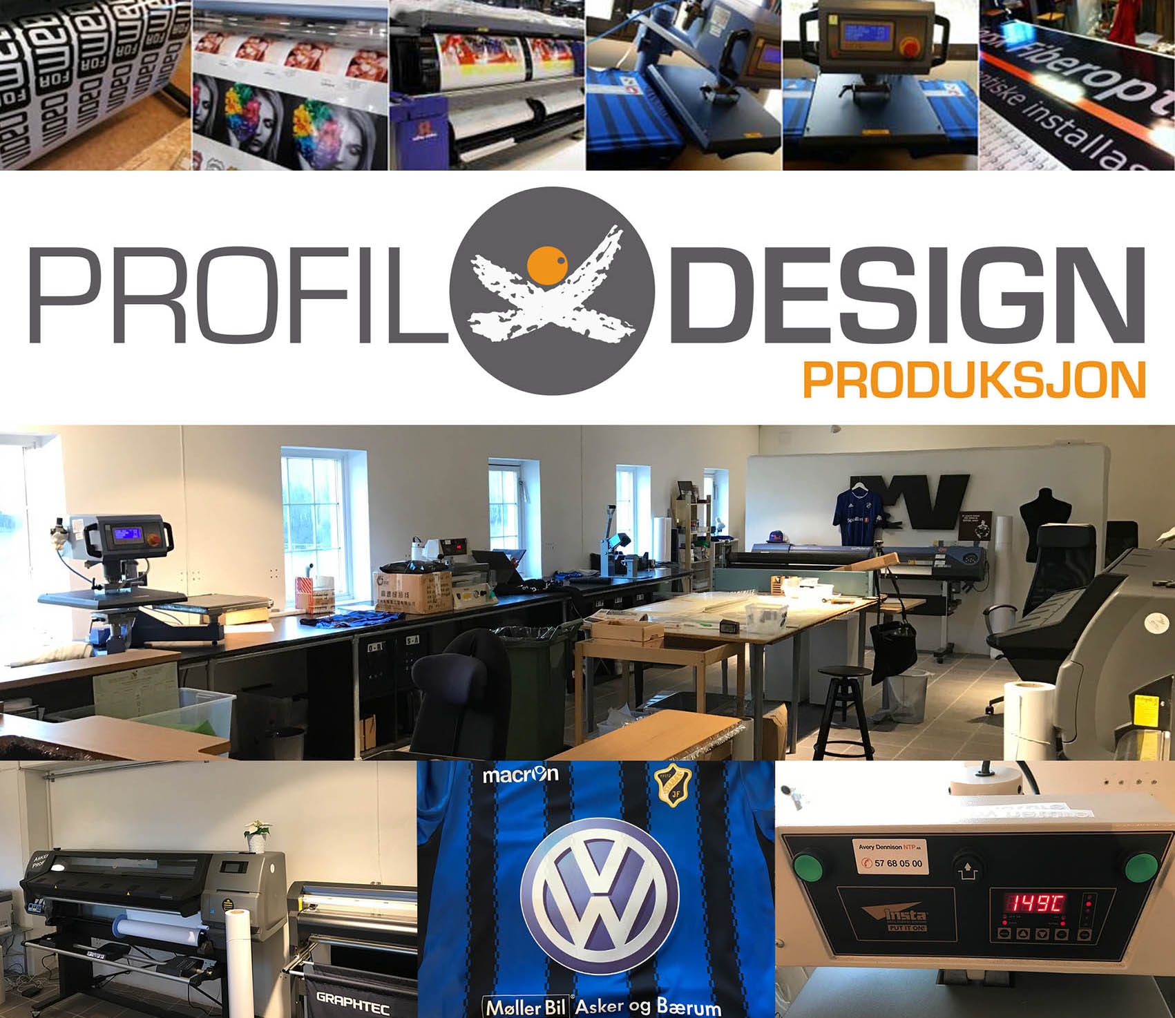 profil-design-produksjon