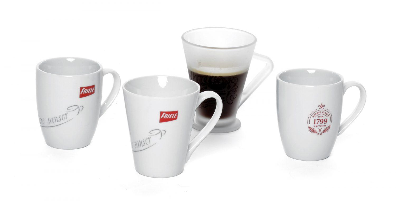 Friele kaffekrus stengods