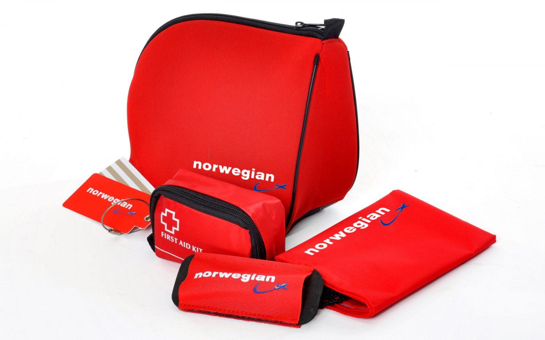 Norwegian reklameartikler