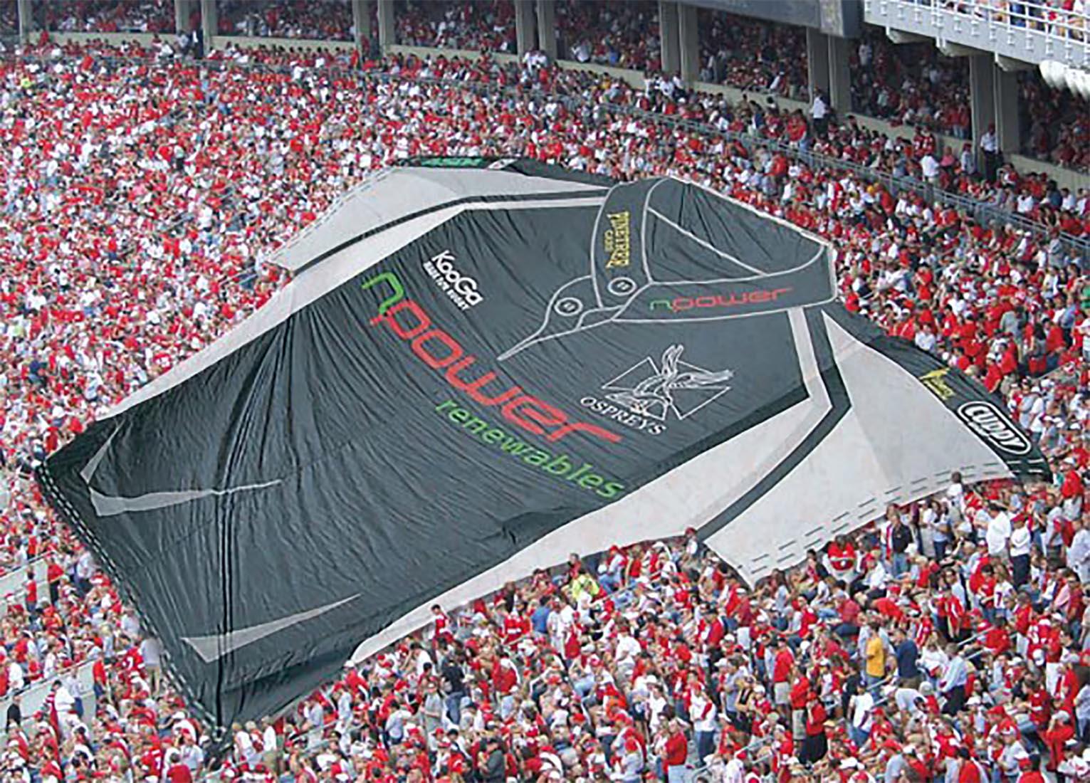 banner storformat